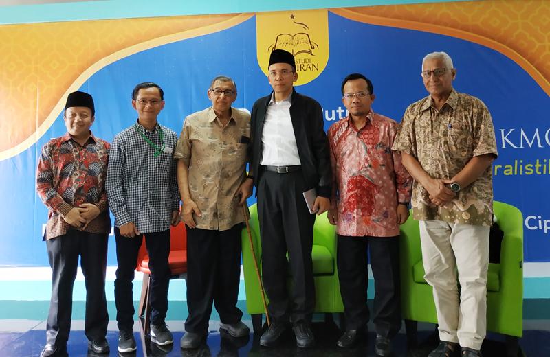 Negara Bangsa Satukan Kerajaan di Nusantara
