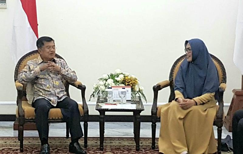 Wapres Jusuf Kalla dijadwalkan Luncurkan Pembangunan UIM