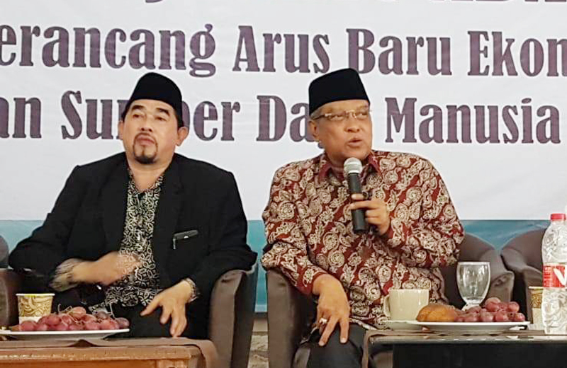 Kiai Said: Al-Qur'an Tidak Mementingkan Soal Bendera Agama