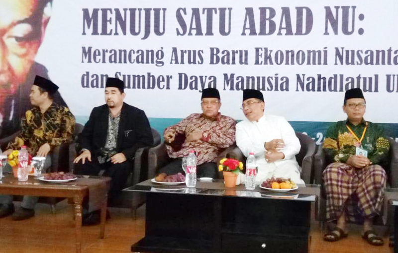 Rakornas, Ini Harapan Lakpesdam NU Kota Bekasi