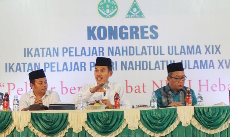 IPNU-IPPNU Harus Lakukan Pendekatan Kompetisi dan Kolaborasi untuk Kaderisasi