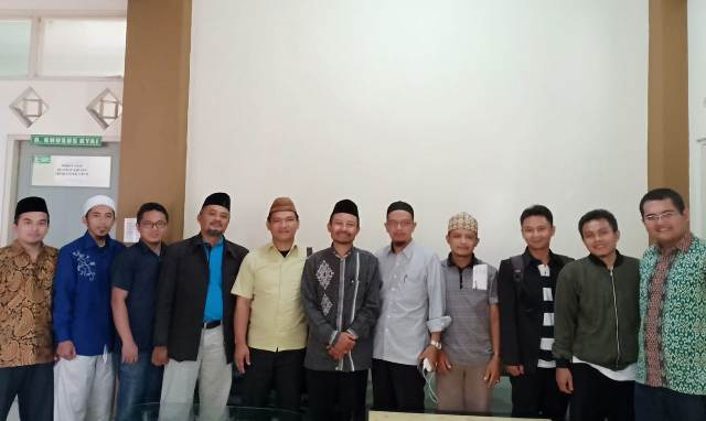 Pergunu Kota Bandung Segera Laksanakan Program Strategis