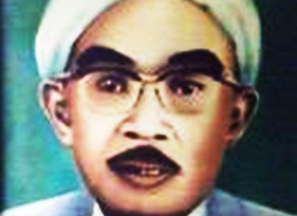 Riwayat KH Muhammad Masthuro dan Wasiatnya