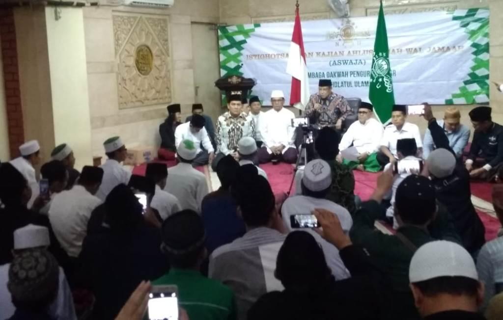 PBNU Tegaskan Bencana di Indonesia Bukan Azab, Tapi Musibah