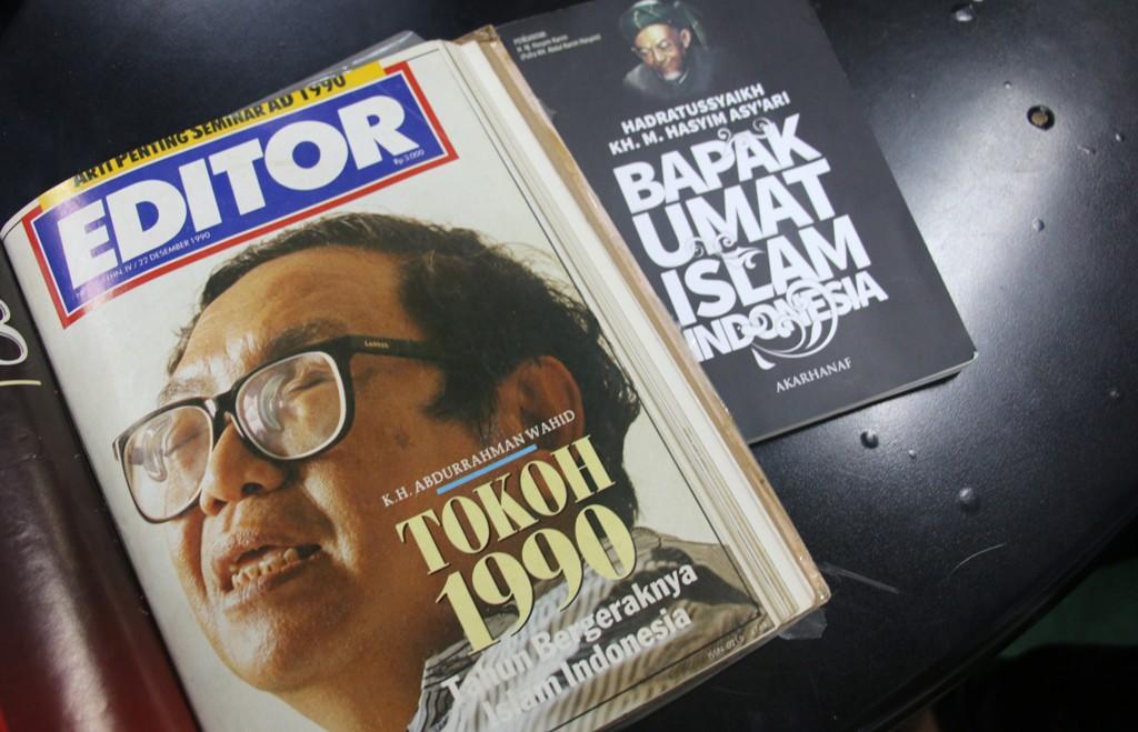 Gus Dur Penggerak Islam Indonesia