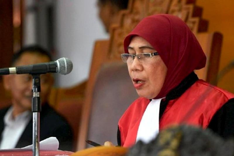 Bolehkah Perempuan Berprofesi sebagai Hakim?