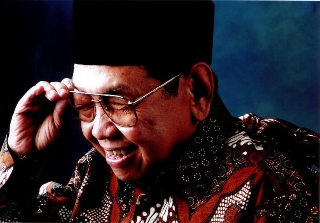 KH Mustofa Aqil: Wafatnya Gus Dur Tanda Pengetahuan Berkembang