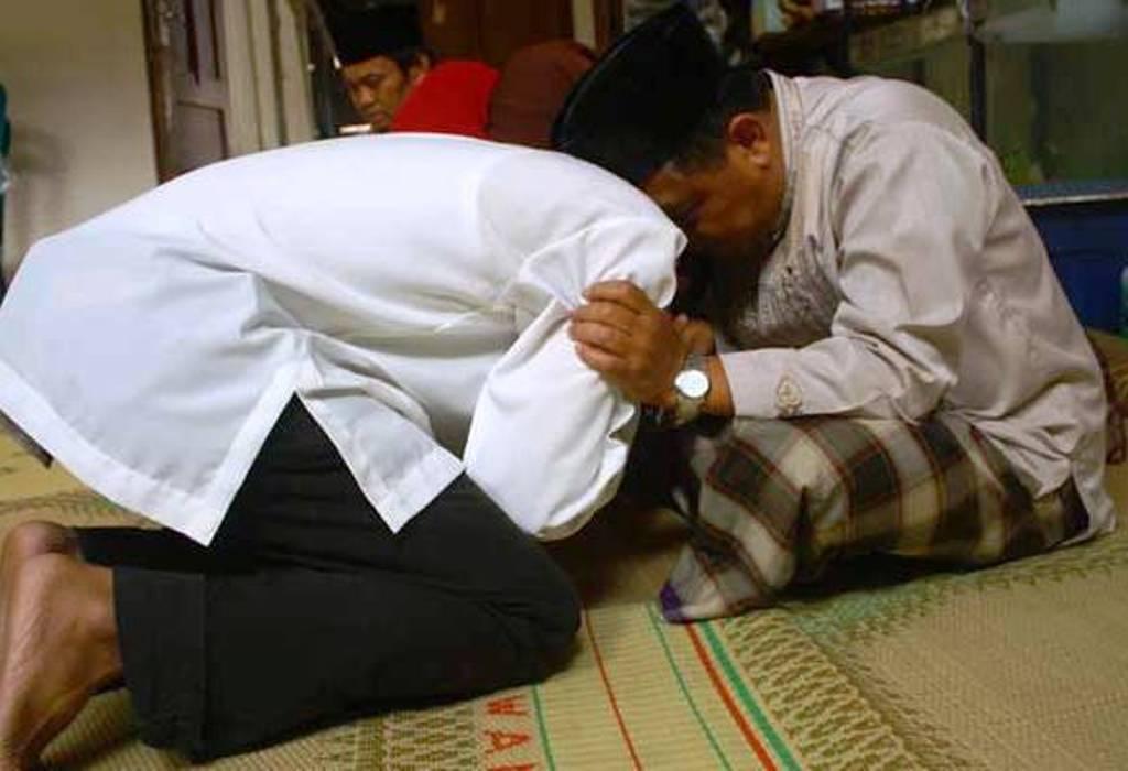 Akibat Tidak Menghormati Orang Tua, Empat Generasi Tak Berkah