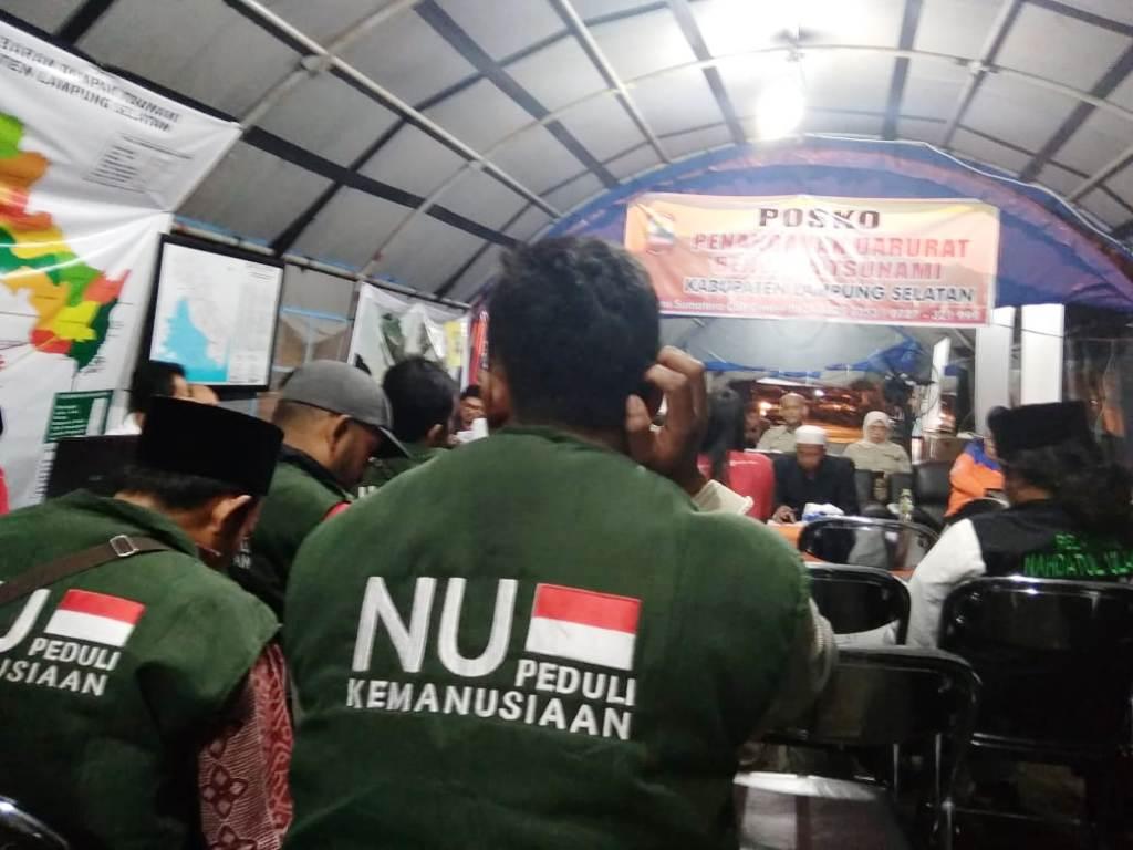 20 Hari Pascatsunami Lampung Selatan, 118 Meninggal, 7 Belum Ditemukan