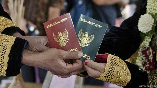 CEDAW dan Implikasinya terhadap UU Perkawinan di Indonesia
