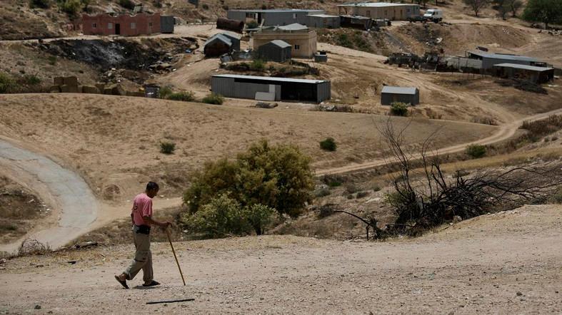 Aturan Baru, Suku Badui di Israel Dilarang Berpoligami