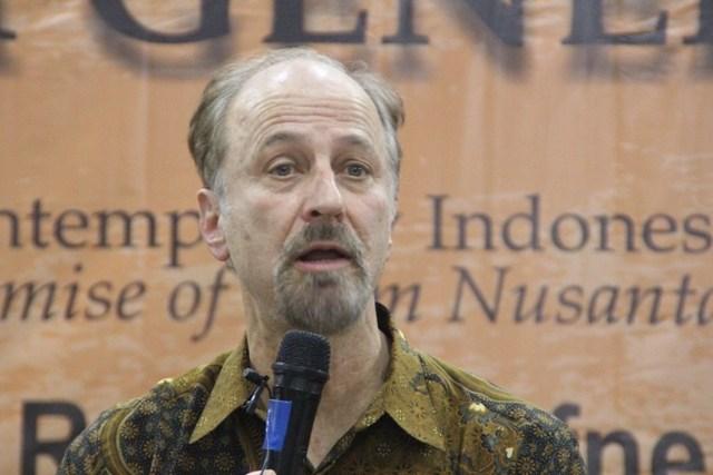 Islam Nusantara di Mata Antropolog Amerika