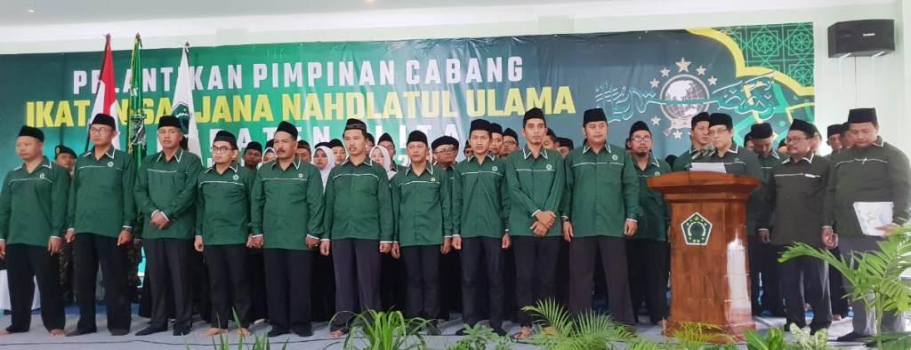 Usai Rapat Kerja, ISNU Blitar Segera Gelar Madrasah Kader
