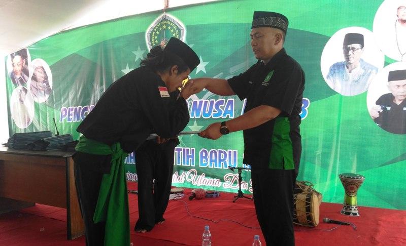 Pesilat Pagar Nusa Harus Tetap Tawadhu'
