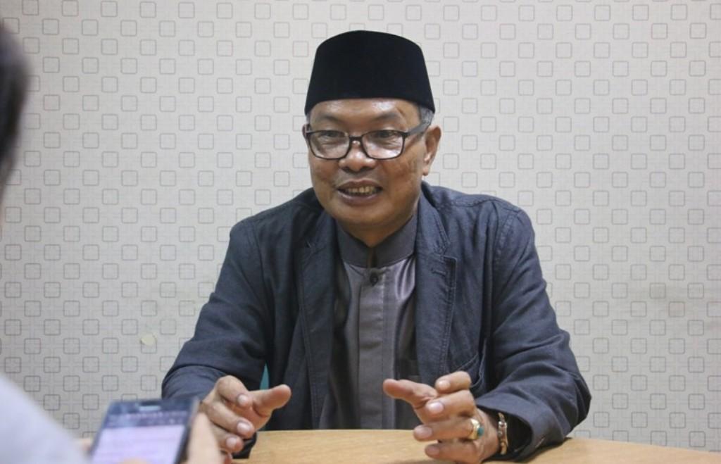 Kiai Manan: Koperasi Masjid Terinspirasi Wasiat Sunan Gunung Jati