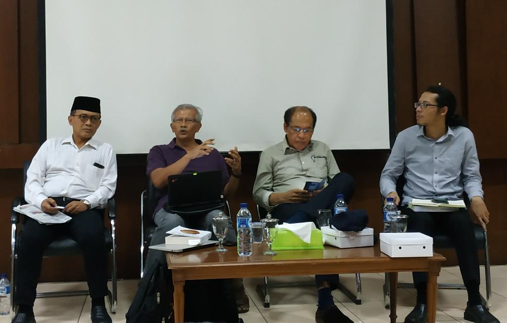 Beda Gus Dur dan Ben Anderson dalam Memandang Indonesia