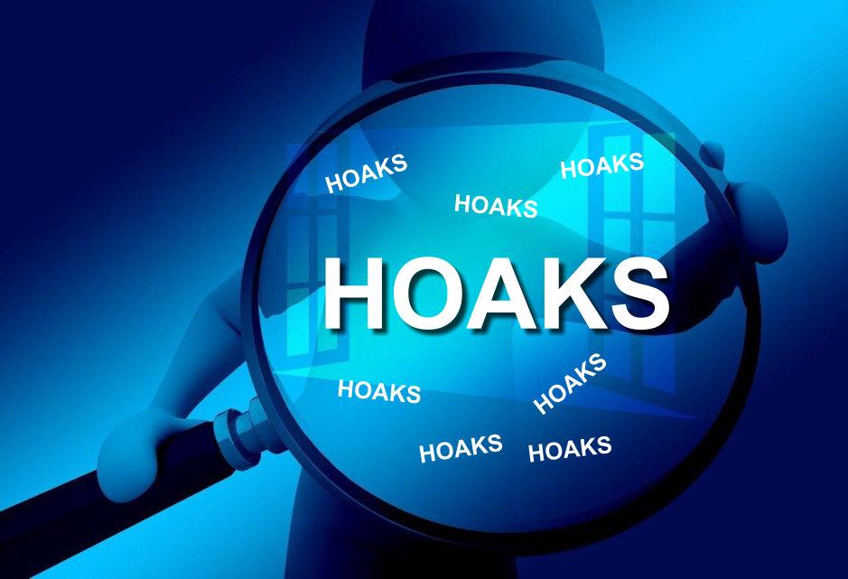 Menampar Hoaks dengan Hizib Nashar