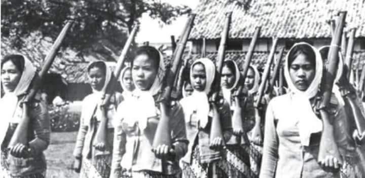 Muslimat NU dan Kekerasan Pemilu 1971 (1)