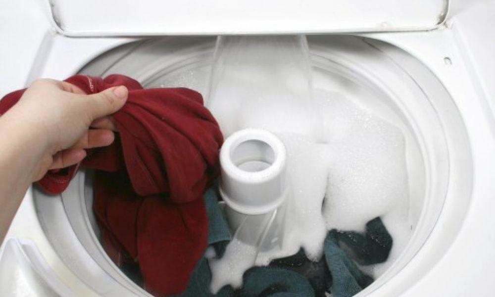 Cara Menyucikan Pakaian Najis lewat Mesin Cuci