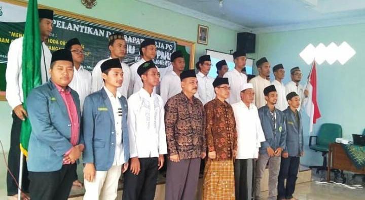 Program Kerja IPNU-IPPNU Hendaknya Digemari Anak Muda