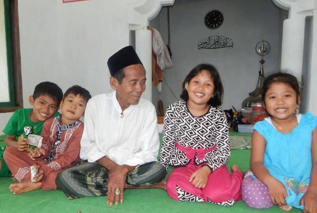 Kiai Ali Musthafa, Cermin Kebijaksanaan Bermasyarakat