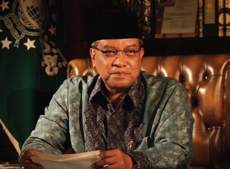 Kiai Said Aqil Siroj: NU Organisasi Wahyu dan Akal