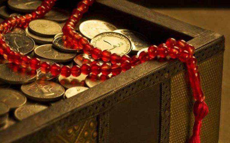 Zakat, Ghanimah dan Fai' sebagai Sumber Keuangan Publik