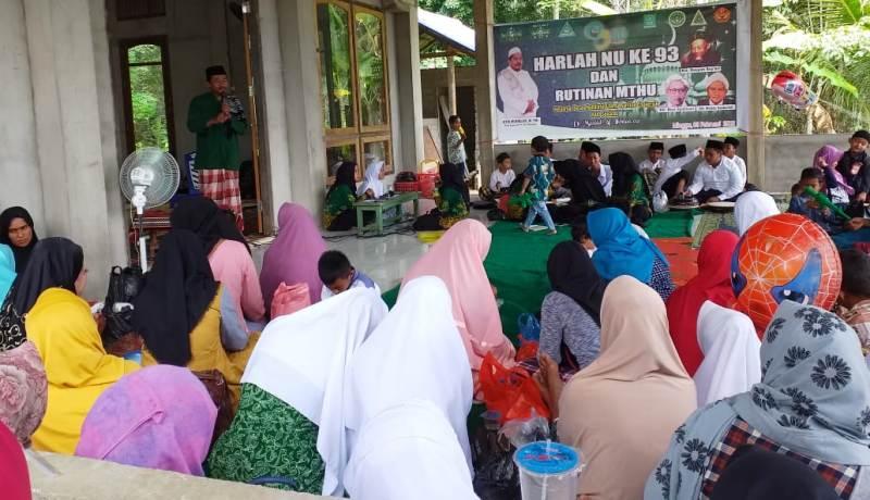 Di Sekadau Kalimantan Barat, Peringatan Harlah NU Masih Berlanjut