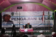 Pelajar NU Universitas Negeri Malang Diharap Jadi Tameng Radikalisme