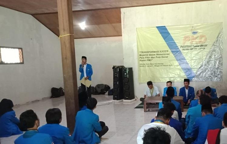 Upaya PMII Banten Menjaga Ahlusunnah wal Jamaah