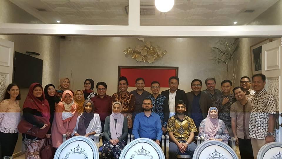 Tokoh Muda Muslim Australia-Indonesia Pererat Kemitraan