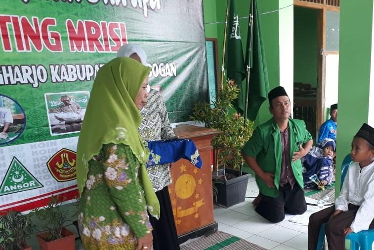 Berkah Koin NU Angkat Kesejahteraan Warga Bukit Kapur Grobogan