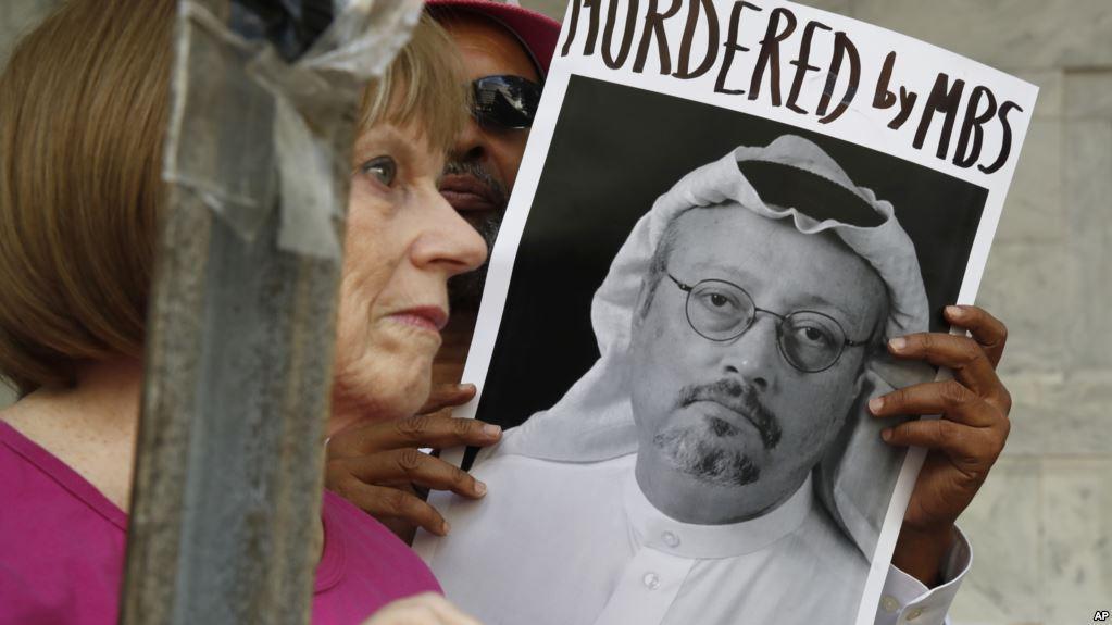 Laporan PBB: Pembunuhan Khashoggi Dilakukan Pejabat Saudi