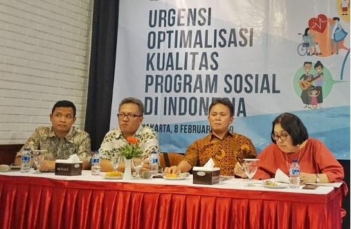 Pemerataan Program Sosial Terkendala Kesenjangan Infrastuktur