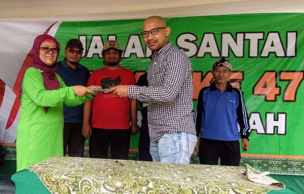 Sorban NUsantara Kota Tasikmalaya Bekerja Sama dengan Koperasi Al-Hikmah