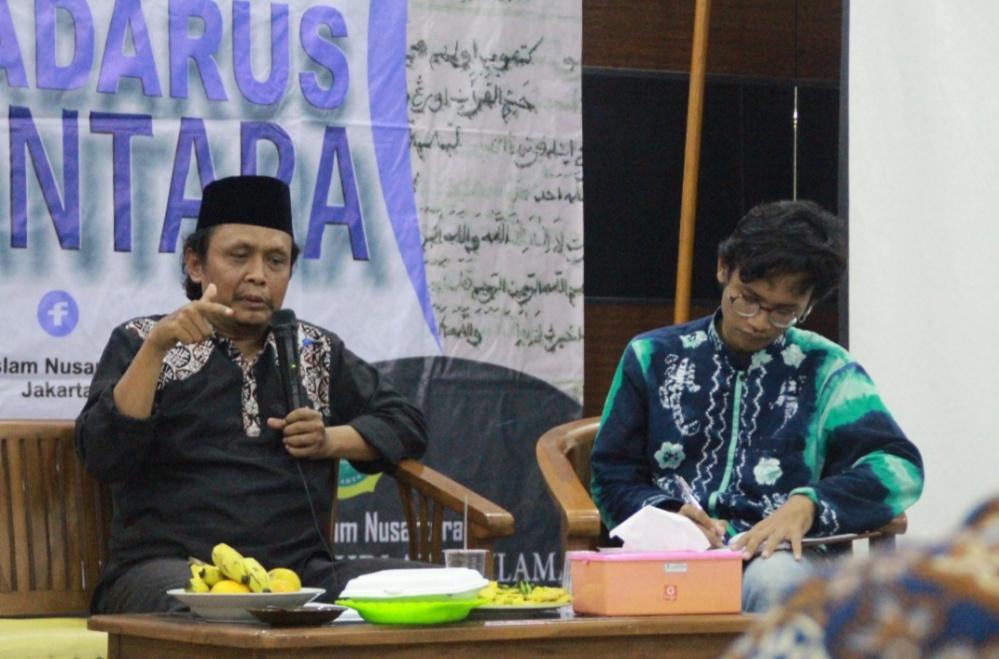 Ilmu Nusantara dalam Mengatur Negara