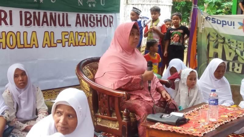 Biasakan Anak Fasih Baca Al-Quran Sejak Dini