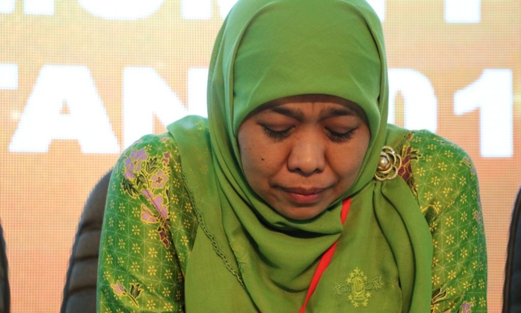 Khofifah: Memimpin Muslimat Harus Rajin Turun dan Bersapa