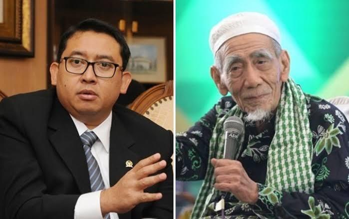 Fadli Zon Dinilai Tak Paham Adab, Syuriyah MWCNU: Awas Kualat Lho Ya