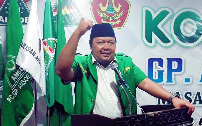 Ansor Jombang Dorong PAC Adakan Pelatihan Melek Teknologi