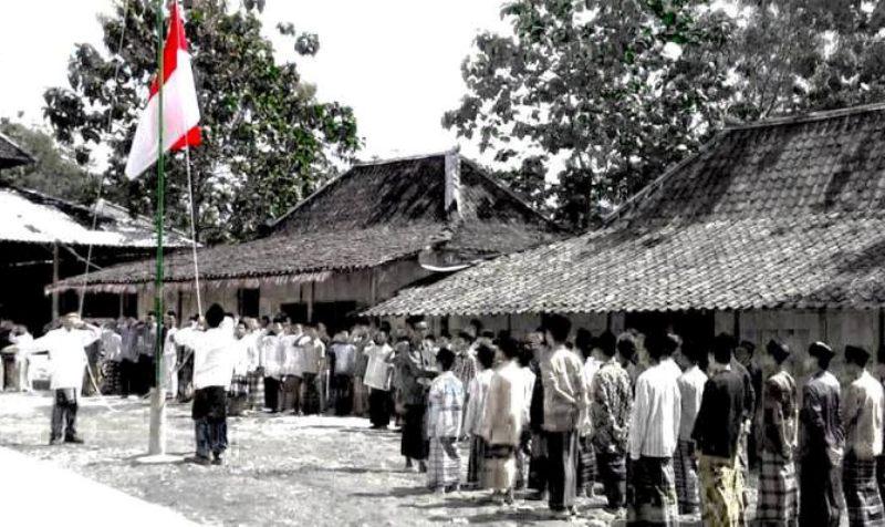 ISNU Cirebon: Indonesia Bukan 'Darul Kufr'