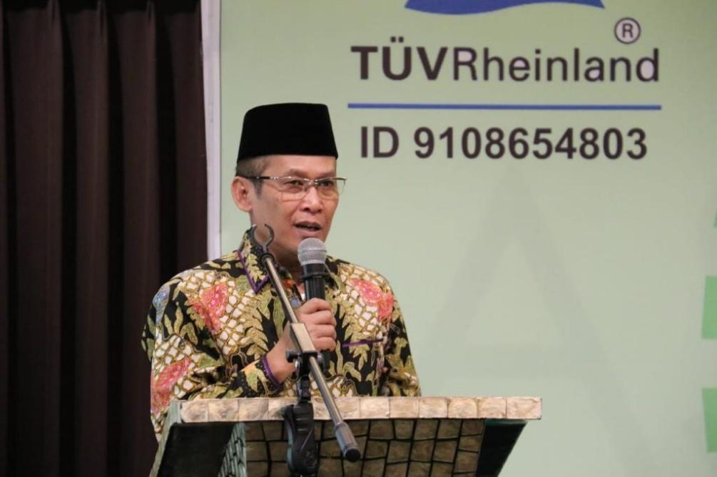 Ketua NU Lampung: Pemimpin Itu Seperti Pilot