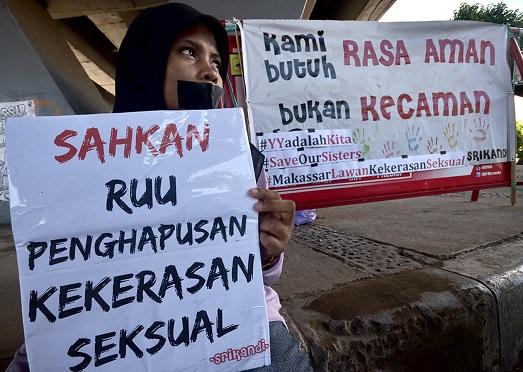 'Perdebatan' Para Kiai dalam RUU Penghapusan Kekerasan Seksual