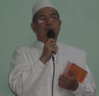 Soal Isu Penolakan Prabowo Jumatan di Masjid Kauman, Ini Penjelasan Takmir