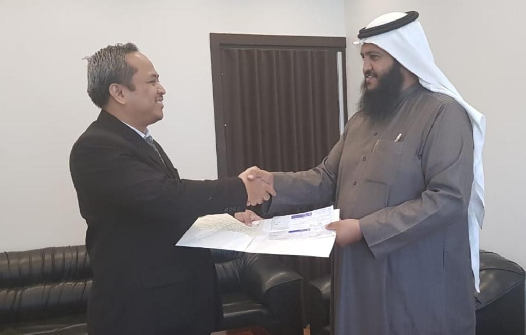 KJRI Jeddah berhasil Perjuangkan Hak PMI 200 Ribu Riyal di Abha