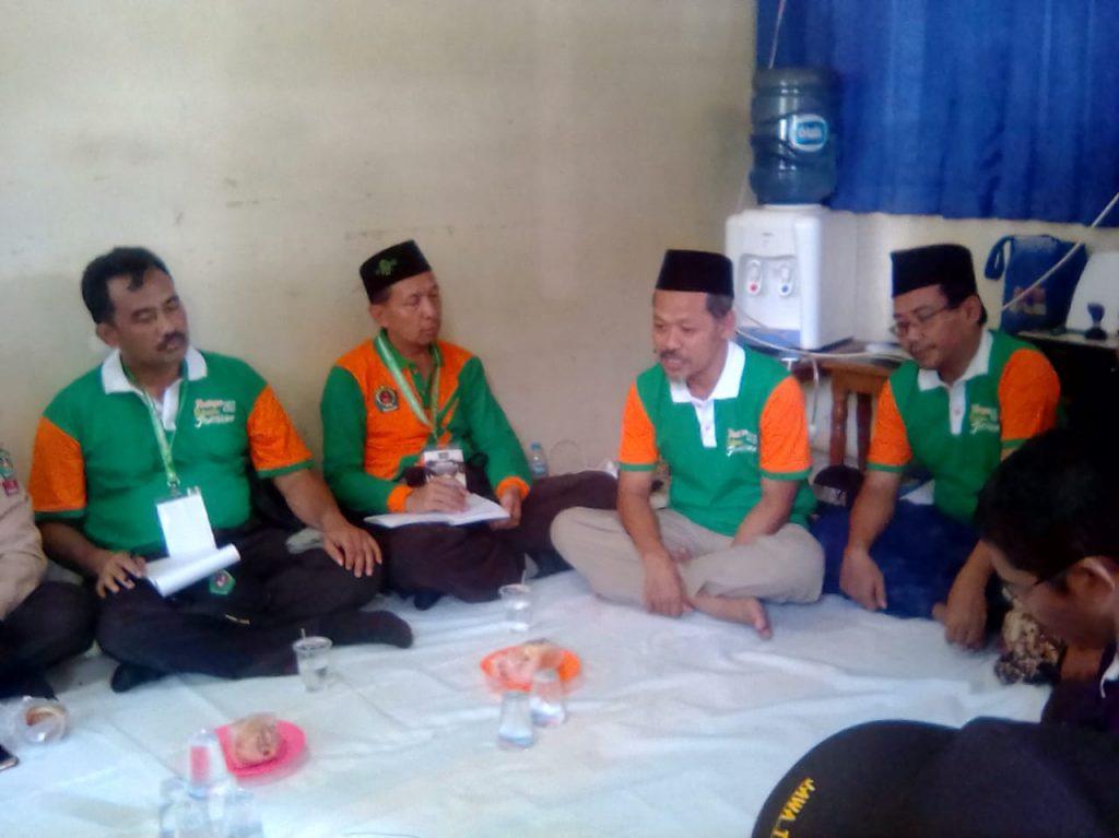 Ketua NU Jateng: Pergamanas Ajang Ideologisasi Awaja Annahdliyah