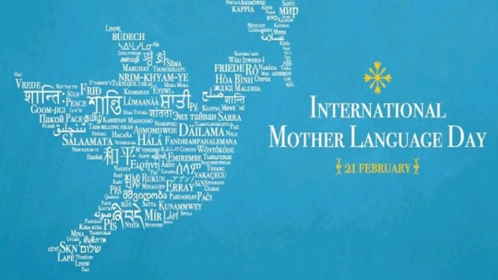Selamat Hari Bahasa Ibu, Berbahasa adalah Nikmat Allah