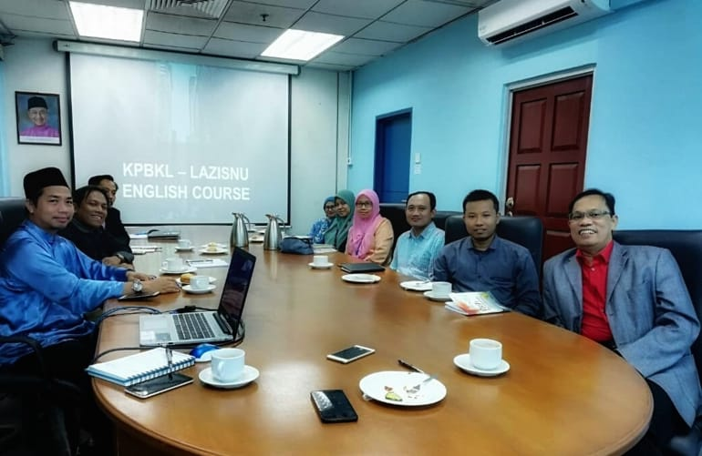 Poin-poin Kerja Sama Forum Kandidat Doktor NU dengan Kampus di Malaysia