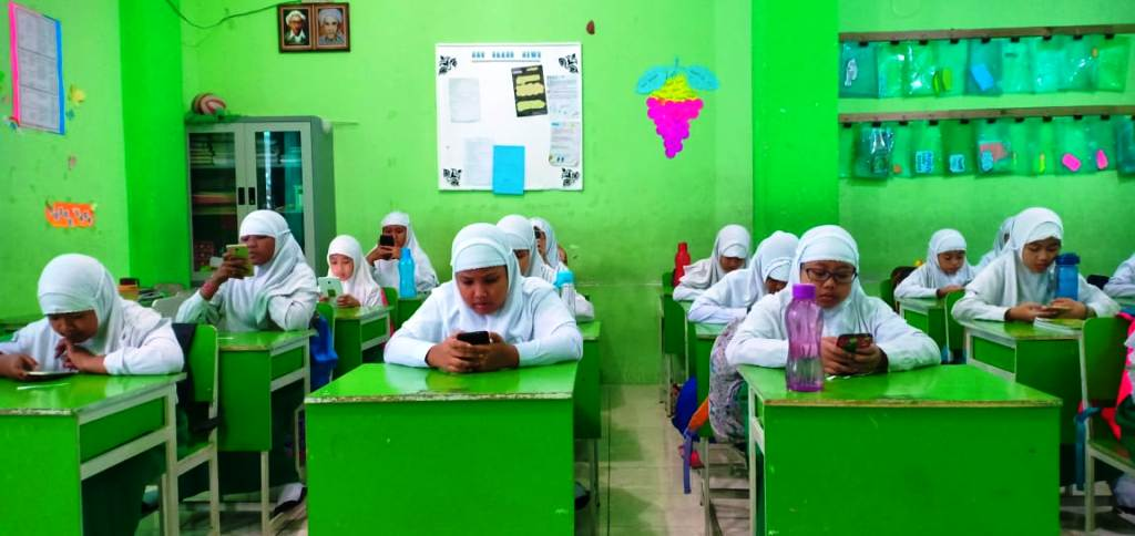 Ma'arif NU Bondowoso Ingatkan Tantangan Lembaga Pendidikan Saat Ini
