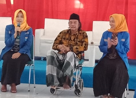 Kiai Nuril Huda: PMII Didirikan untuk Membela Aswaja Sepanjang Masa